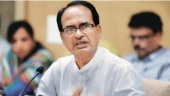 MP flood politics: Shivraj Chouhan sings in protest, Congress says drama
