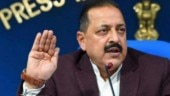 Offer special thanks to Vaishno Devi for abrogation of Article 370: Jitendra Singh