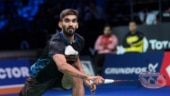 Kidambi Srikanth pulls out of China Open and Korea Open due to knee injury