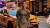 Tamannaah looks gorgeous in new pics from Times Square