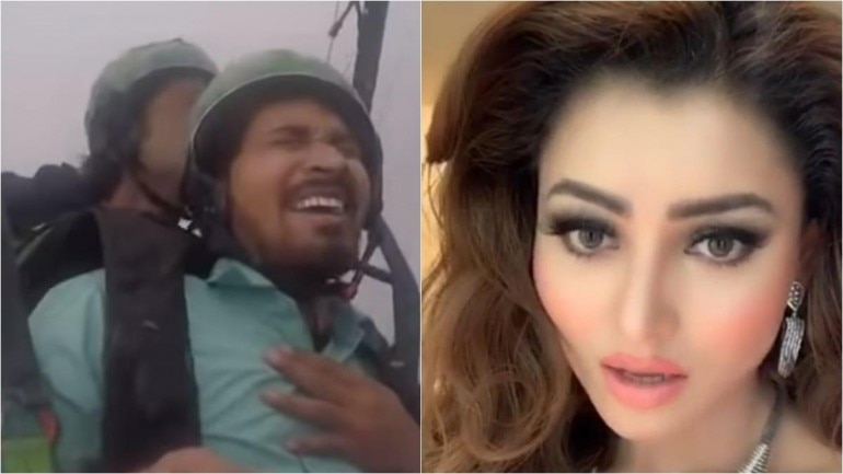 TikTok top 10 viral videos of the week. Don't miss the one with the  paraglider