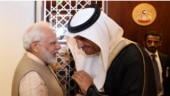India says concerned over situation in Gulf region