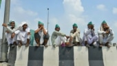 UP farmers end protest after govt accepts 15 demands