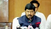 Hand over PoK to India if you don't want war: Union minister Ramdas Athawale warns Pakistan