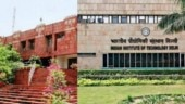 JNU, IIT Delhi sign MoU to promote research, technology development