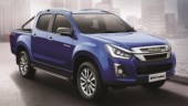 Isuzu D-Max V-Cross, D-Max S-Cab, D-Max regular cab, mu-X: Check out all the offers