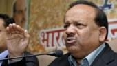 Malaria eradication top priority for government: Harsh Vardhan