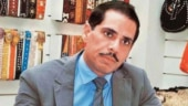 ED seeks Robert Vadra's custody, says uncovered money trail