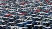 Economic slowdown plunges August auto sales to lowest since 1997-98