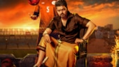 Bigil in trouble: Meat shop owners trash Vijay poster. Details here