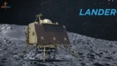 Chandrayaan 2 Vikram lander to make soft-landing on Moon in early hours of Saturday