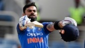 I used to seek autographs here: Virat Kohli after being honoured with a stand at Arun Jaitley stadium