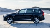 Volvo XC90 Excellence Lounge launched in India, price starts at Rs 1.42 crore