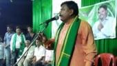 Odisha CM appoints BJD's Subas Chauhan chairman of WODC