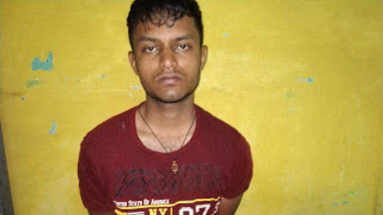 Belgaum – Son killed father, when he Stopped him from using mobile.
