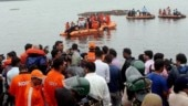 Andhra Pradesh: 13 dead as tourist boat capsizes in Godavari, CM announces Rs 10 lakh financial help