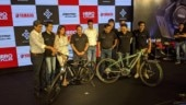 Hero Cycles launches Lectro EHX20 in partnership with Yamaha, new centre motor e-cycle priced at Rs 1.30 lakh