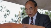 Political parties supporting CAB on verge of suicide: Mizoram CM