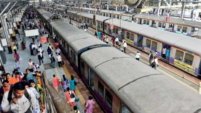 Railways: Long Train Running