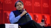 Pulwama, Balakot examples of how BJP used national security to profit: Shashi Tharoor