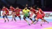 PKL 2019 highlights: Dabang Delhi beat Patna Pirates 43-39