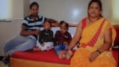 Post uncoupling and two-year AIIMS stay, Odisha conjoined twins to return home