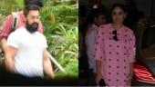 Kareena Kapoor and Aamir Khan meet for Laal Singh Chaddha look test. Watch video