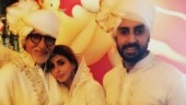 Pride and tears: Abhishek Bachchan and Shweta Nanda on Amitabh Bachchan Dada Saheb Phalke Award win