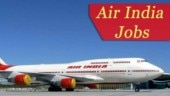 Air India is hiring for these posts! Over 150 vacancies available, apply now @ airindia.in