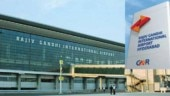 Hyderabad: Jealous of friend going to Canada, man sends bomb threat to airport to stop flight