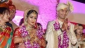 After drama, Tej Pratap's wife Aishwarya allowed to enter Rabri's house
