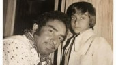 Ajay Devgn remembers dad Veeru on Teachers' Day: My teacher, my guru