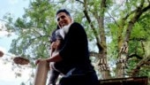 Akshay Kumar on daughter Nitara's birthday: She's happiest when she is in daddy's arms