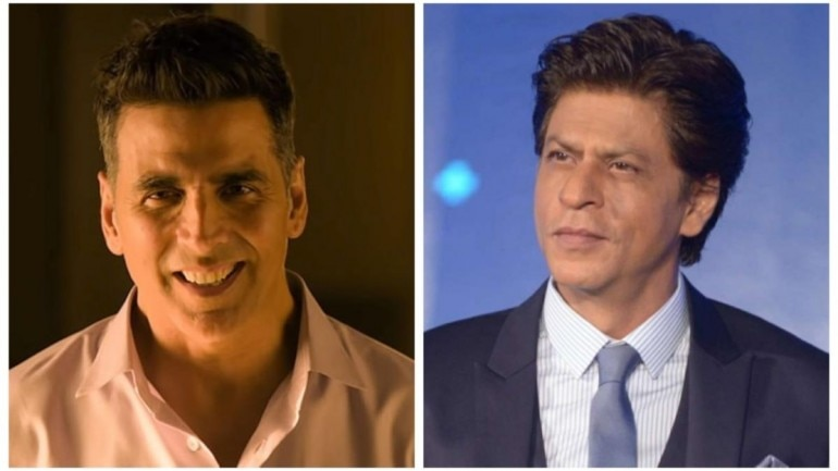 Akshay Kumar, Shah Rukh Khan and other Bollywood celebrities are proud of Isro