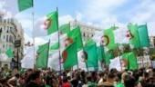 Algerian presidential election scheduled for December 12: Interim President