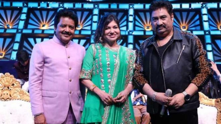 FWICE has sent notice to Udit Narayan, Alka Yagnik and Kumar Sanu to refrain from participating in an event in US organised by Pakistani national.