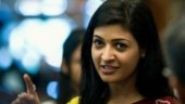 Disgruntled AAP MLA Alka Lamba meets Sonia Gandhi, likely to join Congress