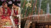 Antilia decked up like a bride for Shloka Mehta's first Ganesh Chaturthi as Ambani bahu. Watch video