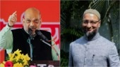India bigger than Hindi, Hindu: Owaisi slams Amit Shah's push for Hindi