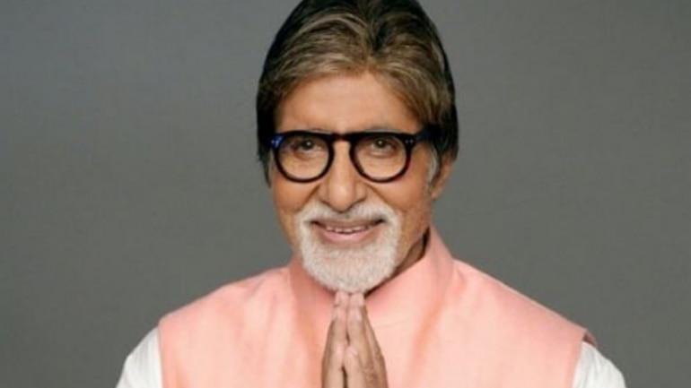 Amitabh Bachchan pens heartfelt note on his blog after being selected for Dada Saheb Phalke award