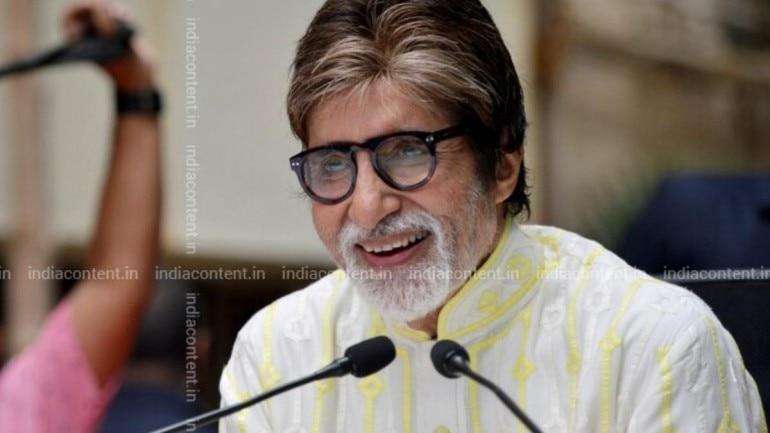 Amitabh Bachchan has been selected for the Dada Sahab Phalke award this year. Photo: indiacontent