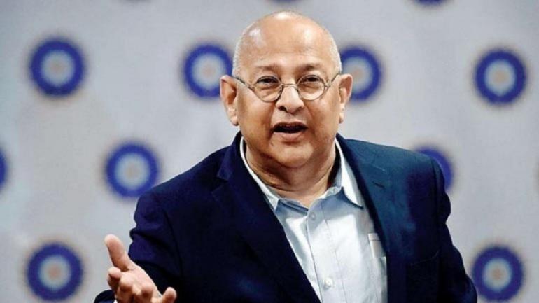 BCCI acting secretary Amitabh Choudhary gets showcause