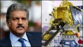 Anand Mahindra tweets encouraging post after Vikram contact lost: India can feel Chandrayaan-2's heartbeat