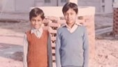 Happy Birthday Anurag Kashyap: Manmarziyaan director is an innocent schoolboy in throwback pic