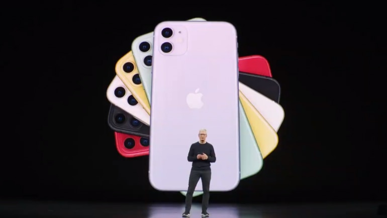 iPhone 11 launched: Price, specs and release date