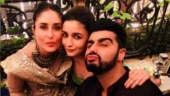 Arjun Kapoor hilariously trolls Kareena Kapoor on her birthday, makes up for it with timeless photo