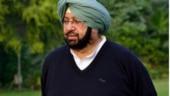 Sacrilege case: No faith in CBI, says Punjab CM Amarinder Singh