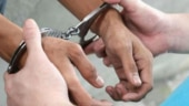 One held for assaulting priest in Muzaffarnagar ashram