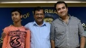 Delhi boy who cleared IIT will get all education costs borne by Delhi family: Arvind Kejriwal