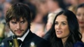 Demi Moore claims ex Ashton Kutcher used threesomes excuse to justify cheating on her